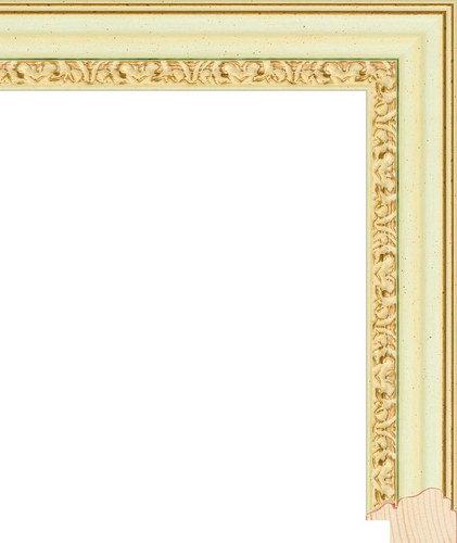 NA019.1.091 Деревянный багет