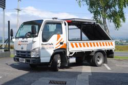 Road Safe Truck