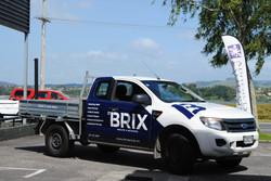BRIX Ranger Finished