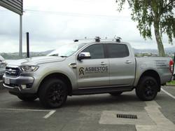 Asbestos Ranger