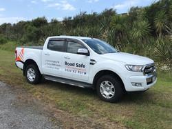 ranger Road Safe