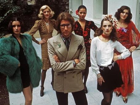 1970s DESIGNERS & MODELS