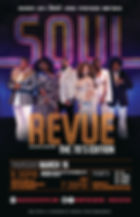 Soul Revue - The Seventies Edition
