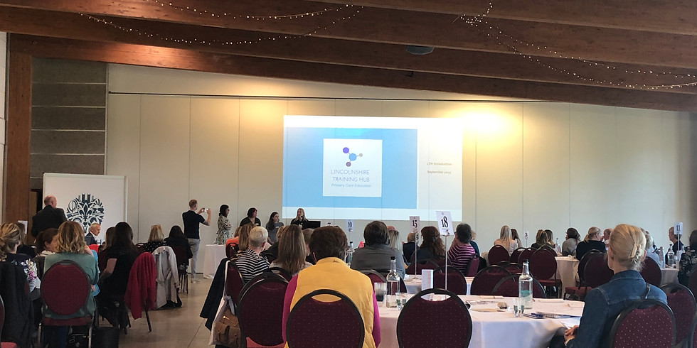 General Practice Nursing and HCA Conference
