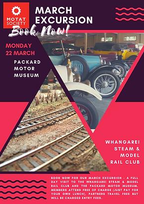 Whangarei Steam and Model Rail_Packard M