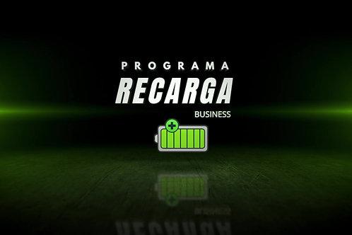 Programa Recarga Business