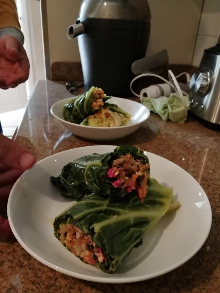Alguns dos nossos pratos