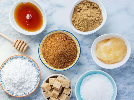 Grande dilema: Qual o açúcar mais saudável?