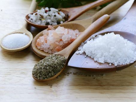 O nosso sal