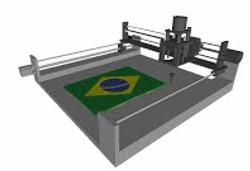 Virtual created table
