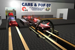 Cars and FOF 07 cover image