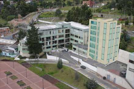 Virtual architectural building