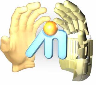 UMNG Mechatronics logo