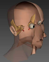 Head auditory system
