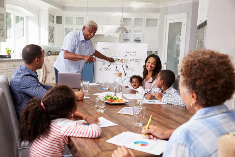 FAMILY SPONSORSHIP CONSULTATION