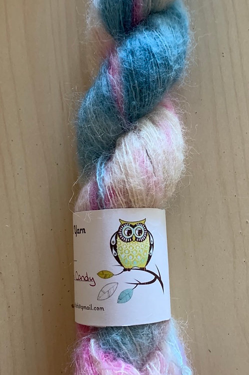 "Tiny Owl Yarn Shay ""Cotton Candy"""