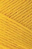 "Brown Sheep Company Wildfoote Sock Yarn ""Lightening Lemon"" 46"