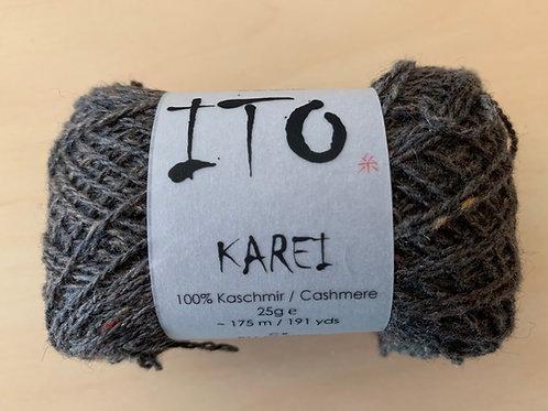 """ITO Karei """"Chestnut"""" 811"""