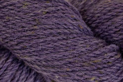 "Universal Yarns Fibra Natura Kingston Tweed ""Amethyst"" 108"