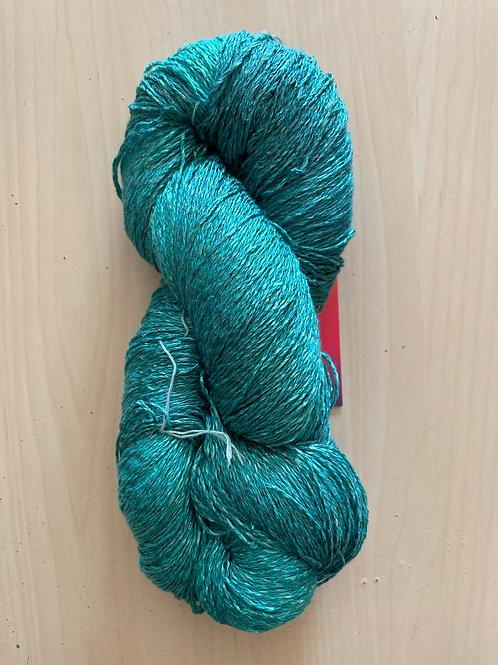 "Blue Heron Cotton/Rayon Twist Lace ""Marine"""