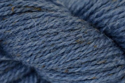 "Universal Yarns Fibra Natura Kingston Tweed ""Azurite"" 109"