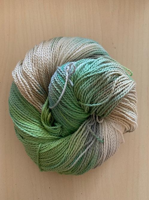 "Great Adirondack Yarn Co. Organic Cotton ""Beach House"""