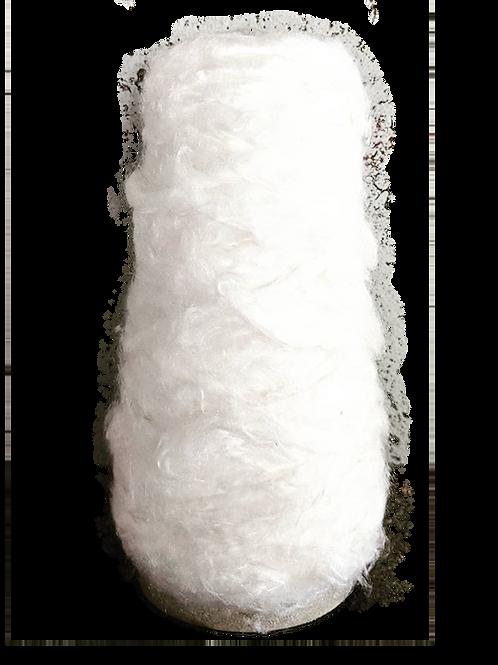 "Illimani Silki! ""Naturale"" (Soft White) #1048"