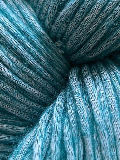 "Cascade Yarns Cantata ""Green Teal"" 12"