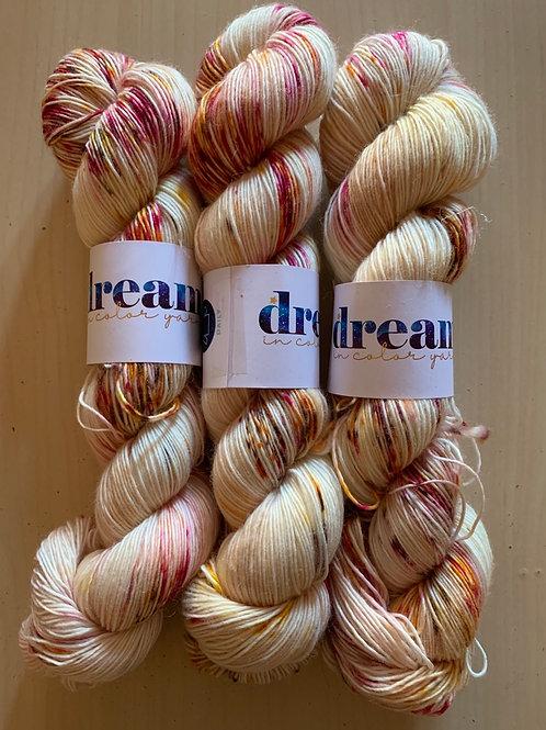 "Dream in Color Jilly ""String & Key"""