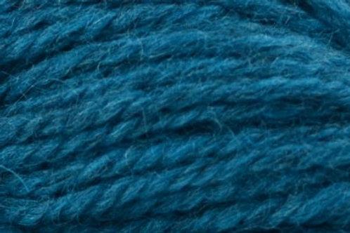 """Universal Yarn Deluxe Worsted """"Azure Heather"""" 12506"""
