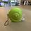 Thumbnail: Snail Tape Measure