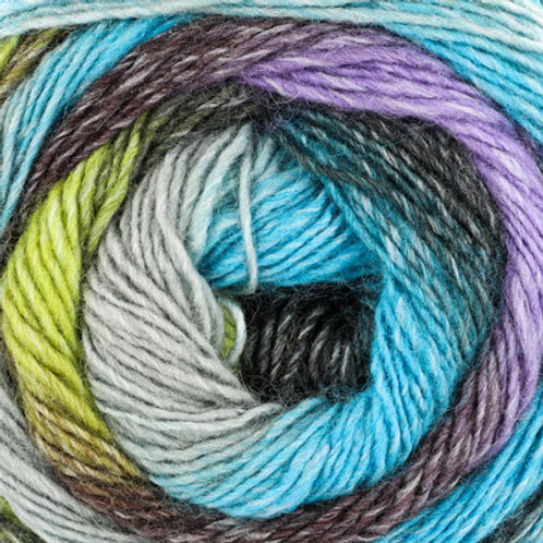 "Universal Yarns Colorburst ""Baltic"" 118"