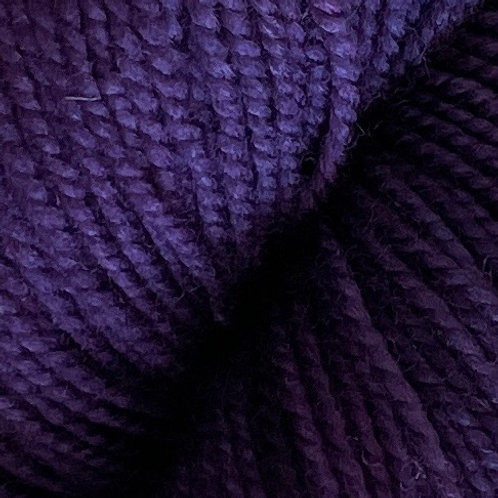 """Knitted Wit Fingering """"Hyacinth"""""""