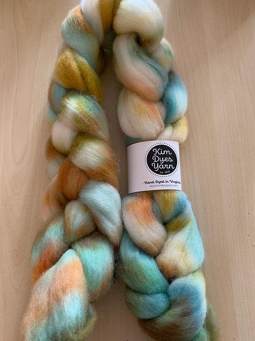 """Kim Dyes Yarn Falkland """"Springwood"""""""