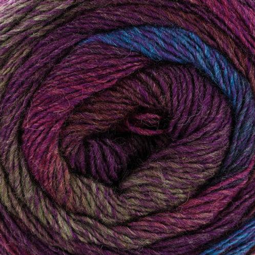 "Universal Yarns Colorburst ""Bursa"" 119"