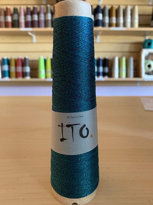 """Ito Tetsu """"Pacific"""" 189"""