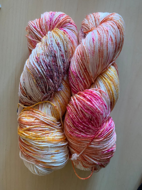 """Mountain Colors Silkdance """"Copperberry"""""""