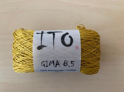 """ITO Gima 8.5 """"Mustard"""" 404"""