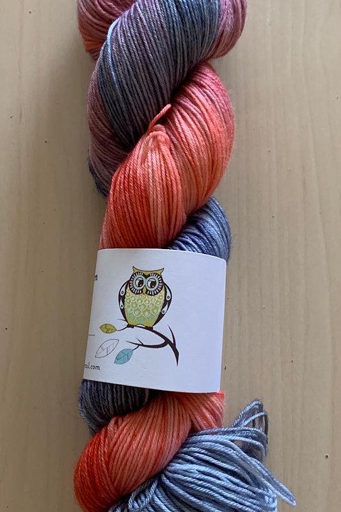 "Tiny Owl Yarn Ellie ""Moody"""