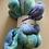 "Thumbnail: Mountain Colors Targhee Top ""White Pine"""