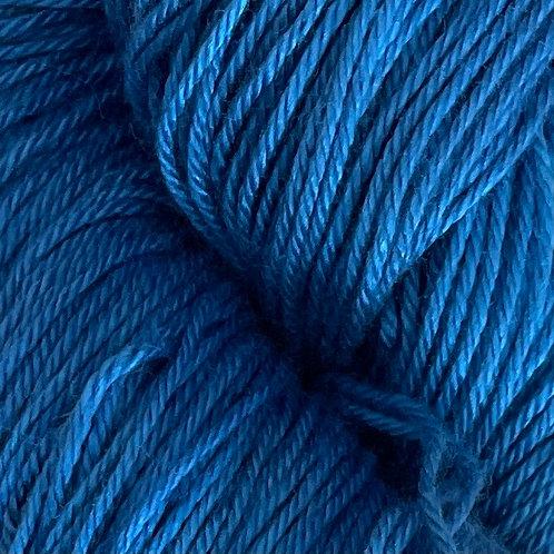 "Blue Heron Bamboo/Organic Cotton ""Denim"""