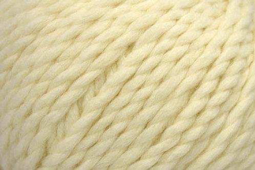 "Universal Yarns Be Wool ""Yogurt"" 105"