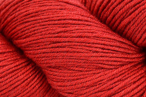 "Universal Yarns Wool Pop ""True Red"" 612"