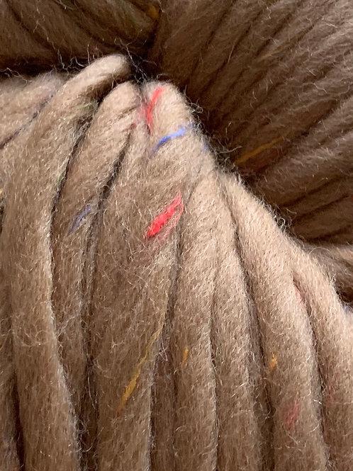 """Cascade Yarns Magnum Tweed """"Camel"""" 08"""