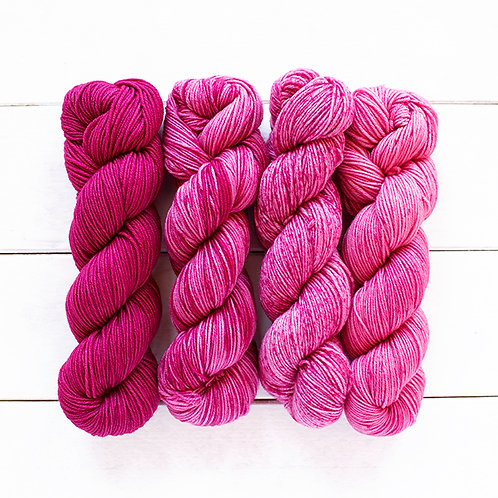 Urth Yarns Merino Gradient Kit 803