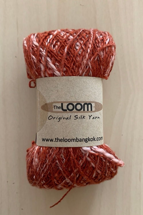"The Loom Fusilli-80 ""Pumpkin"" 07"