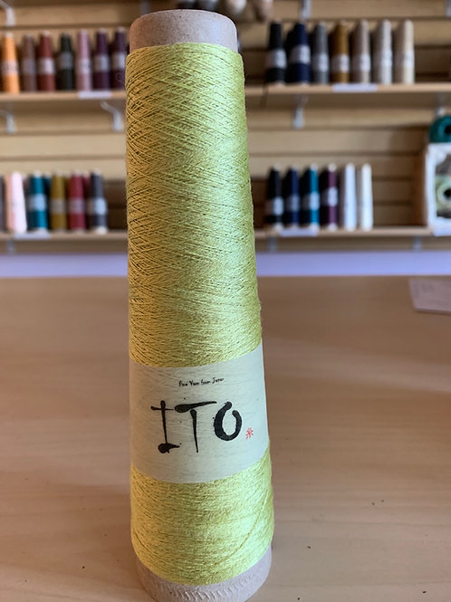 "Ito Tetsu ""Lime"" 193"