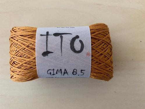 """ITO Gima 8.5 """"Gold Oak"""" 030"""