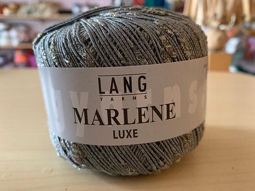 Lang Yarns Marlene Luxe 0024 Petrol