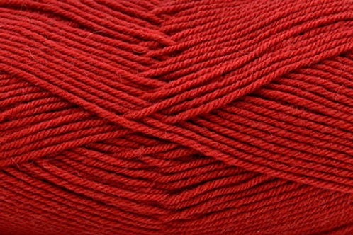"Universal Yarns Adore ""Scarlet"" 115"